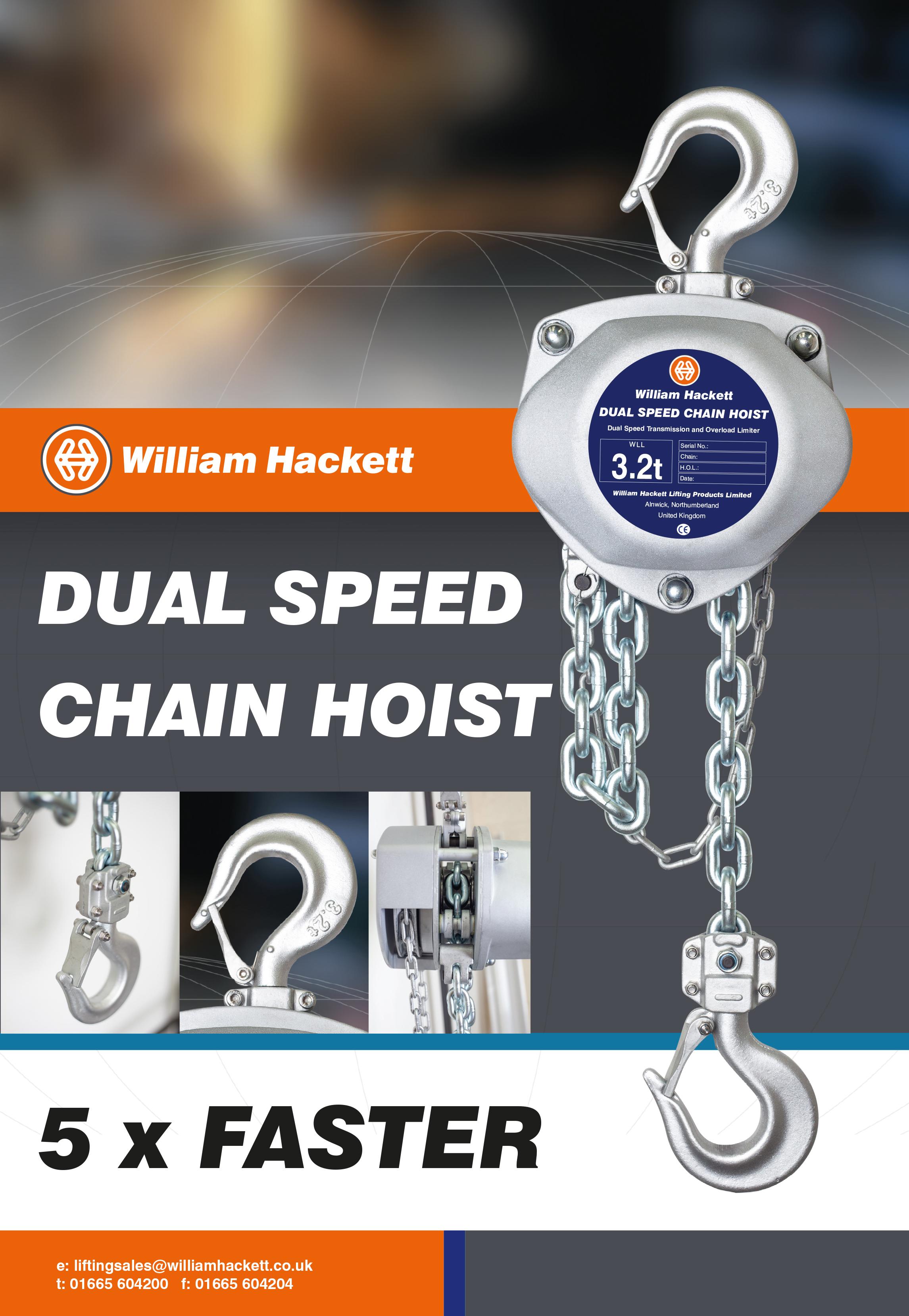William Hackett Ltd