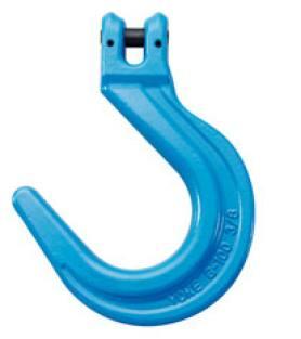Yoke Grade 10 Clevis Foundry Hook
