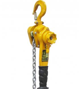 Overhead Line and Rail Industry Lever Hoist