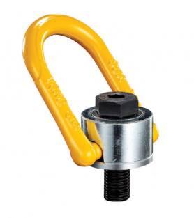 Yoke Swivel Hoist Ring - type 231 metric thread