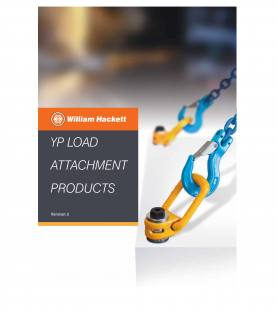 YP Load Attachment Brochure