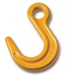 Grade 8 Eye Foundry Hook BS EN 1677-1+2
