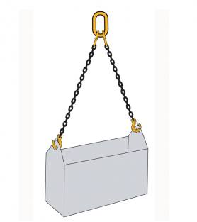 Chain Sling Selection