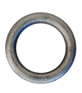 Drop Forged Mooring Ring