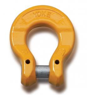 Yoke Grade 8 Omega Link BS EN1677-1+2