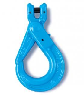 Yoke Grade 10 Clevis Self Locking Hook EN1677