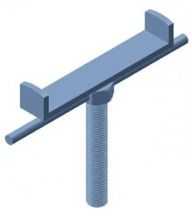 Axle Stand Tops