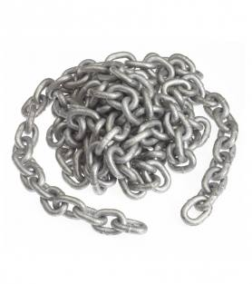 Grade 3 Calibrated Short Link Chain