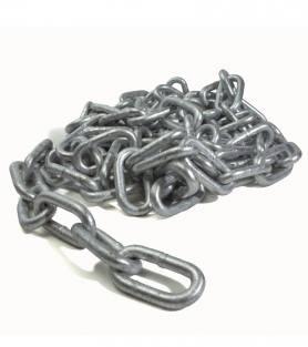 Grade 3 Long Link Chain